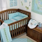 Nursery Safety for Babies
