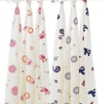 Aden + Anais Swaddles and Blankets