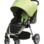 Steelcraft Agile Travel System Stroller