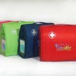 My Asthma Bag