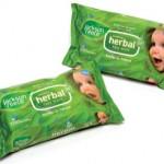 Jackson Reece Organic Baby Wipes