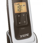 Tommee Tippee Closer To Nature DECT Sound Monitor