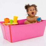 Flexi Bath Toys