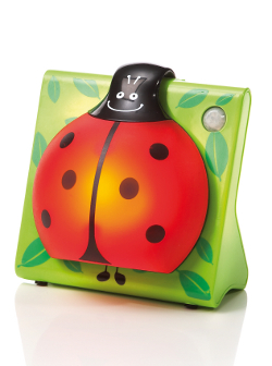 Philips Lumigos Lady Bug