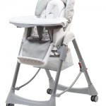 Steelcraft Milano Hi-Lo Highchair