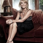 Being a Mother: Bonnie Lythgoe