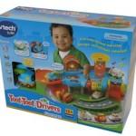 VTech Toot-Toot Drivers Garage