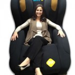 Safety 1st Giant Adult Sized Car Seat
