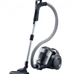 VIDEO: Samsung MOTION SYNC Vacuum Cleaner