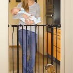 Dreambaby Liberty Tall Security Gate
