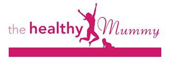 The Healthy Mummy Logo1