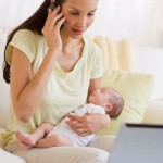 Bump to Baby – Maternal Support for the Modern Age