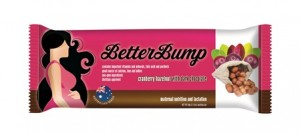 BetterBump Cranberry
