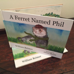 Book Review: A Ferret Named Phil