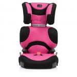 Britax Safe n Sound Hi-Liner SG (Expandable Booster Seat)