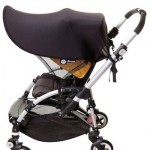 User Reviews: Dreambaby Strollerbuddy Extenda-Shade