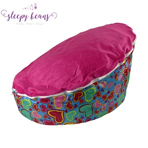 Cool Why Baby Bean Bags Are The New Must Haves For Parents Creativecarmelina Interior Chair Design Creativecarmelinacom