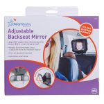 User TRIAL: Dreambaby® Adjustable Backseat Mirrors